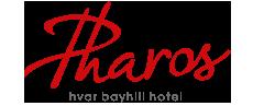 Pharos, hvar bayhill hotel