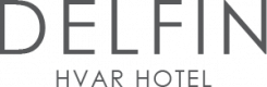 Das Hotel Delfin