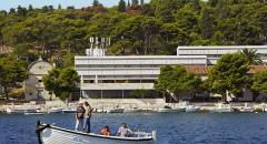Hotel Delfin à Hvar