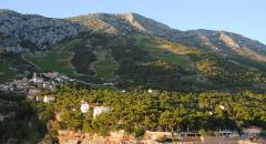 Places to visit around Hvar