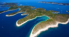 Places to visit in Hvar