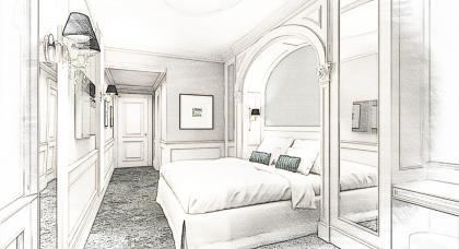 Palace Elisabeth, hvar heritage hotel
