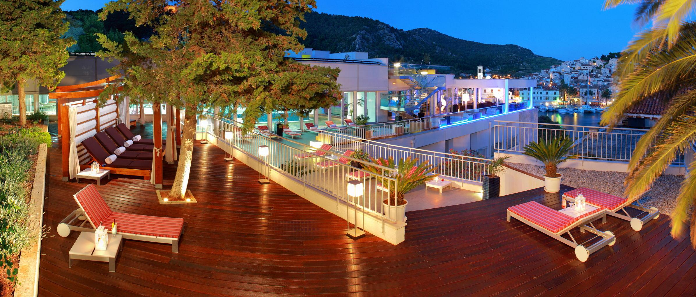Offre spéciale Adriana Hvar Spa Hotel - Croatie - promo - hebergement