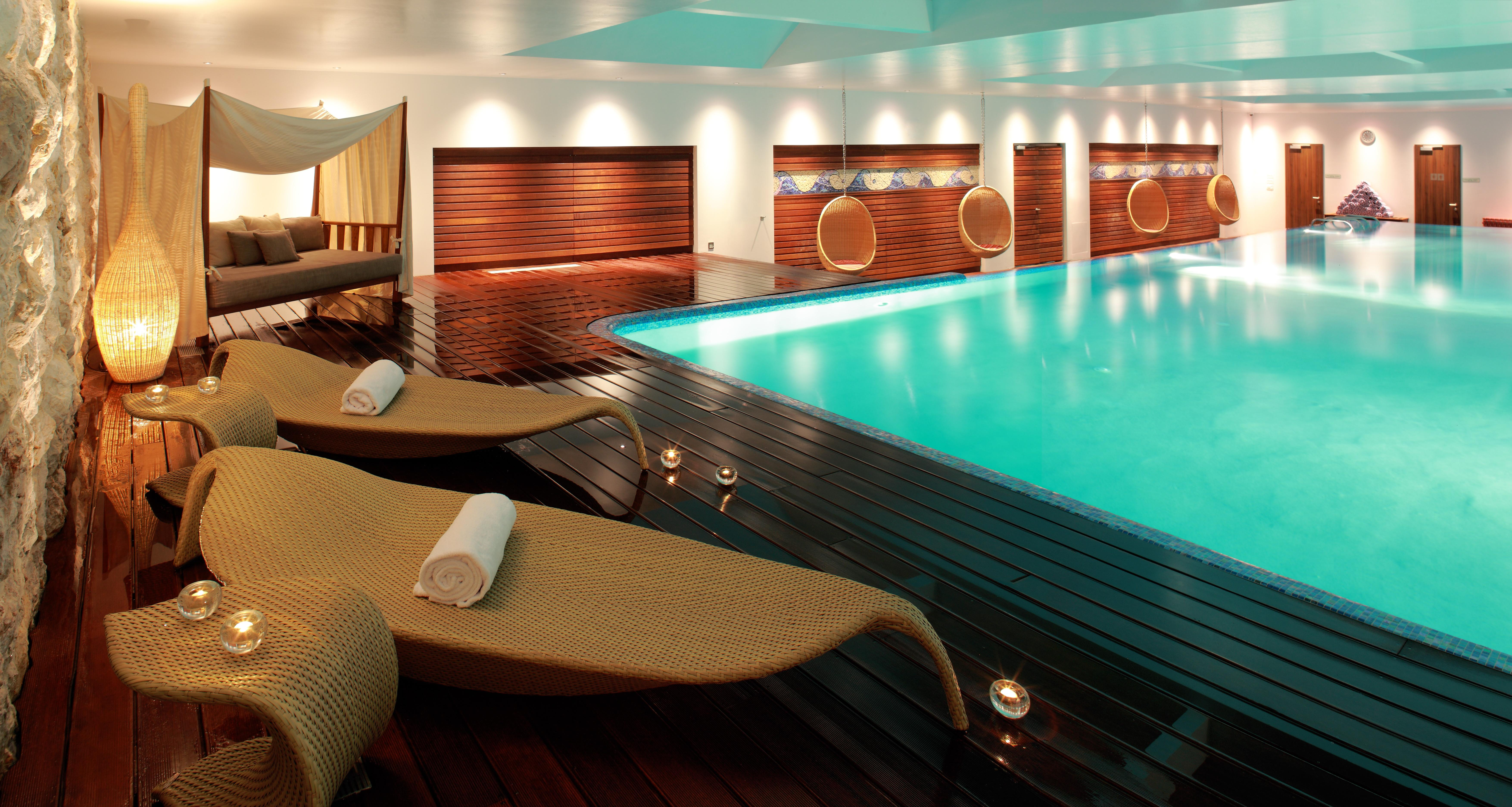 Adriana Sensori Spa Amp Wellness Suncani Hvar Hotels Croatia