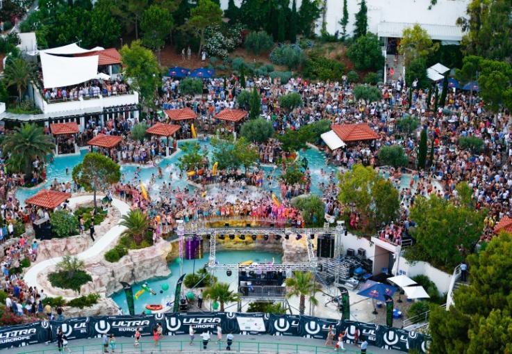 Ultra Beach Party