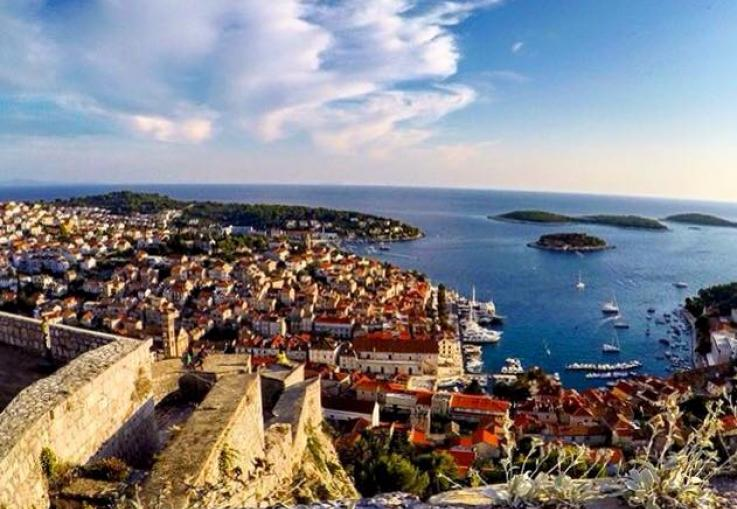 Easter Weekend in Hvar