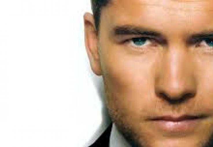 Hollywood actor Sam Worthington