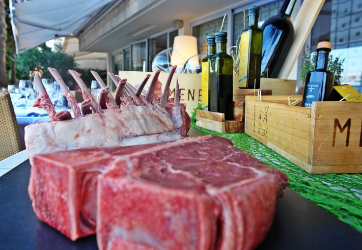 Meat Cuts