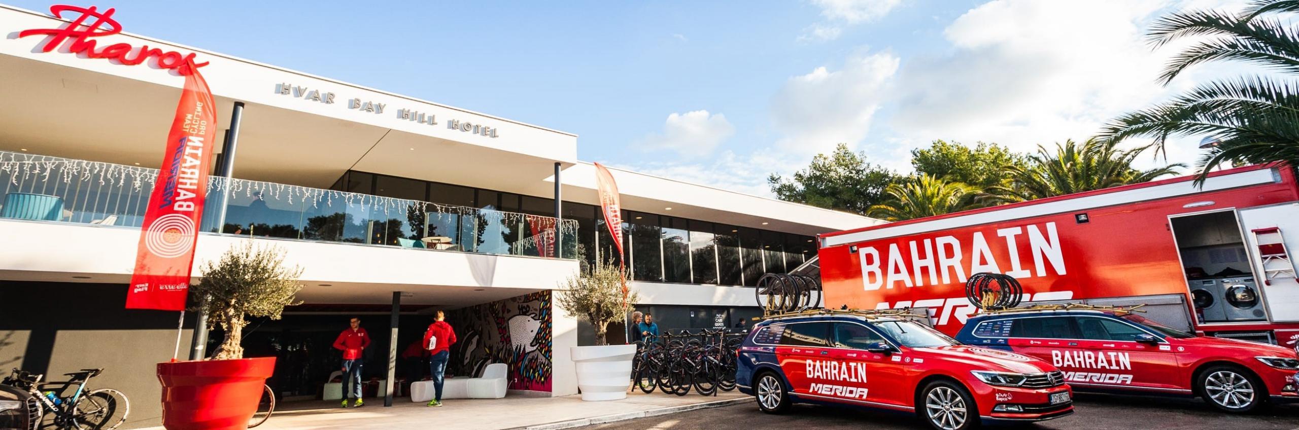 Suncani Hvar Hotels