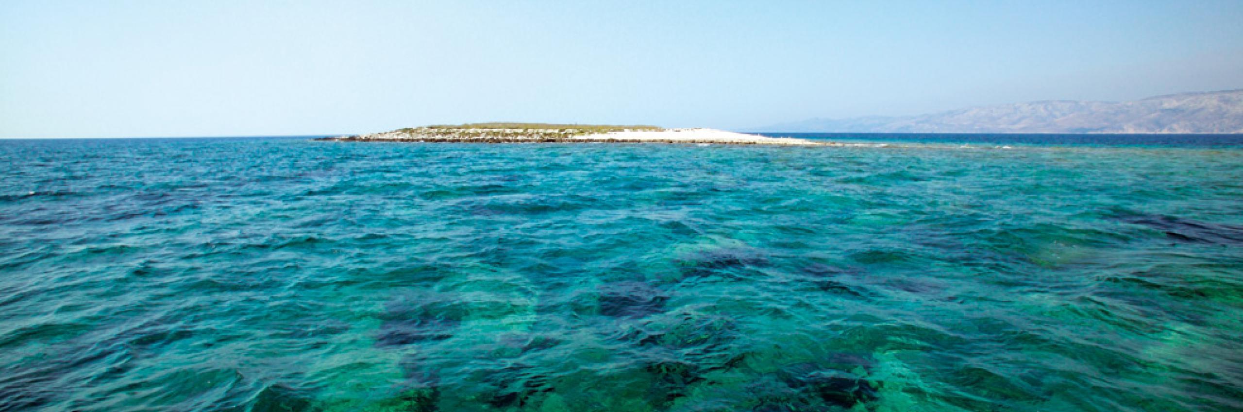 Lukavci Islets