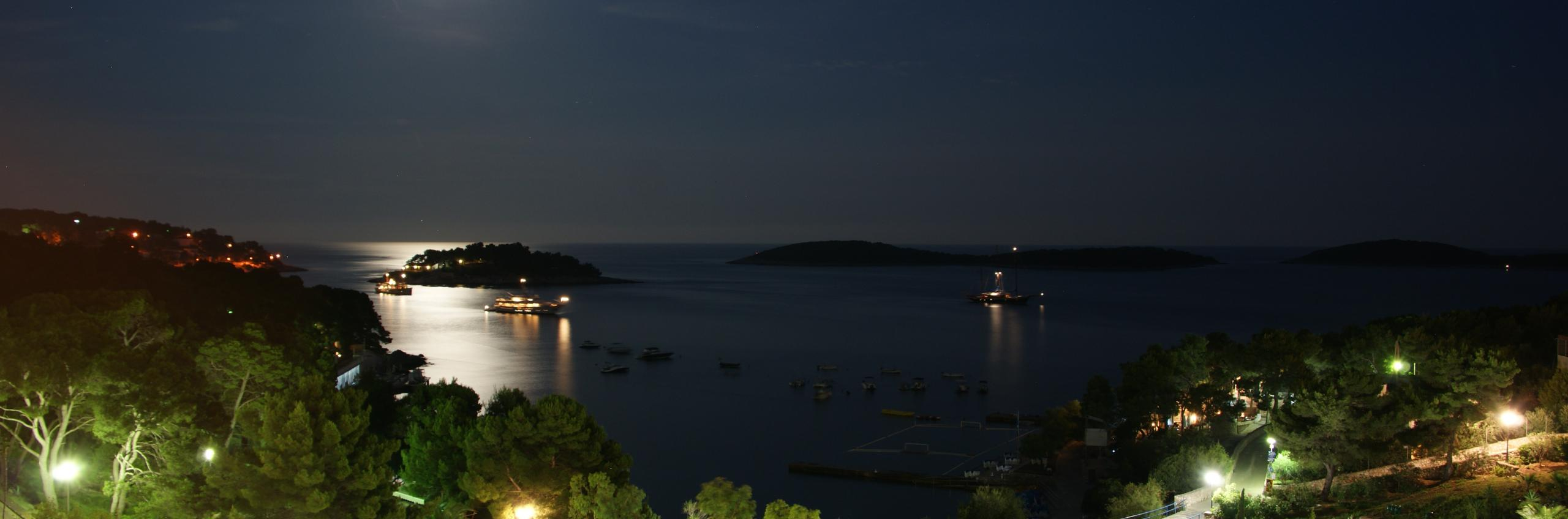 Croatia: Peaceful and safe haven