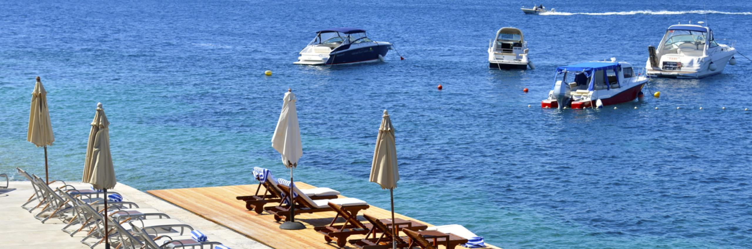 Best beaches in Hvar