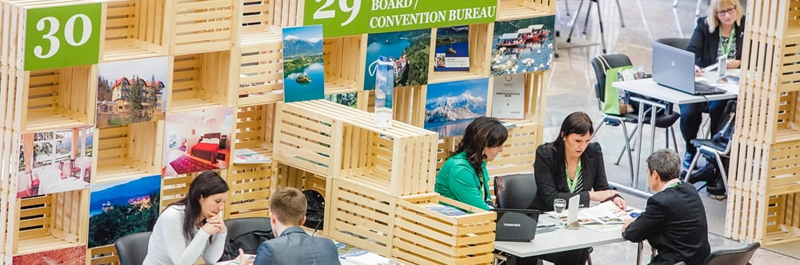 Conventa Fair in Slovenia