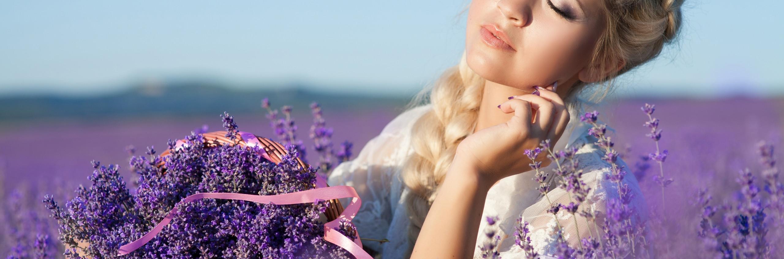 #2 beauty secret - LAVENDER