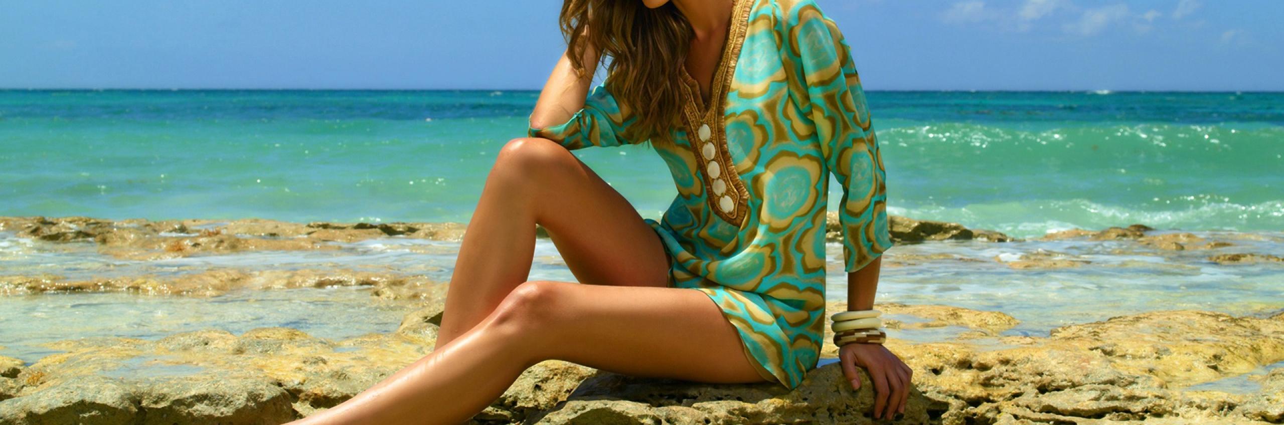 #5 beauty secret - OUTDOOR ACTIVITIES