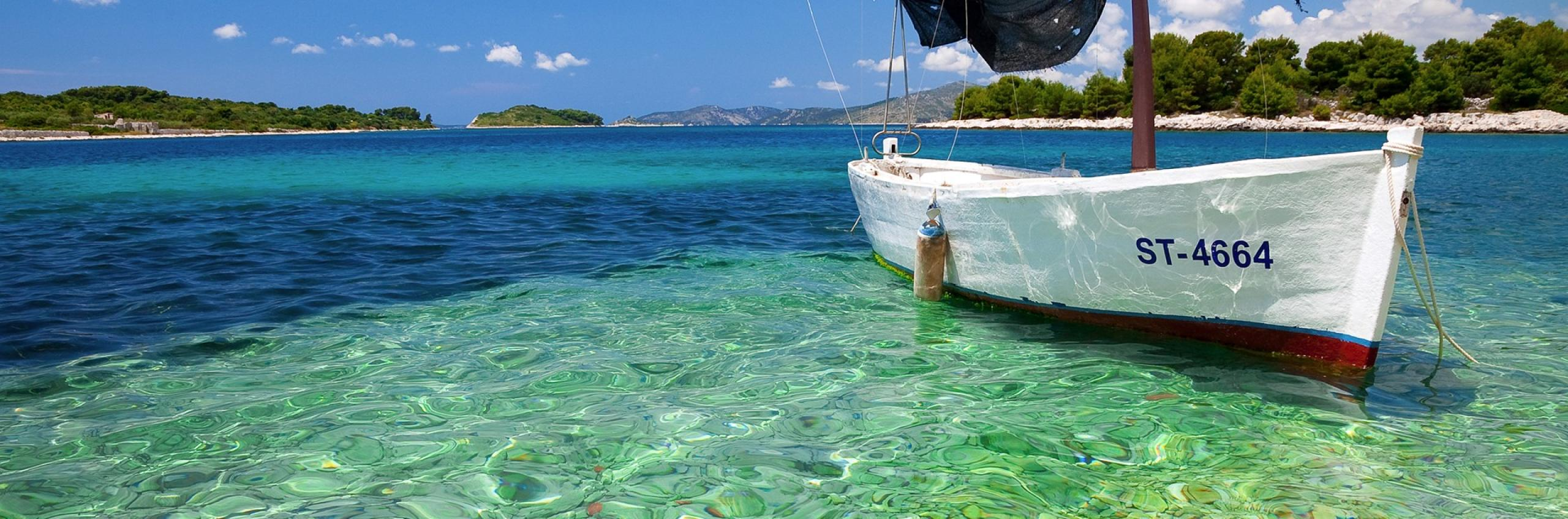 HVAR - Is it only for the young?