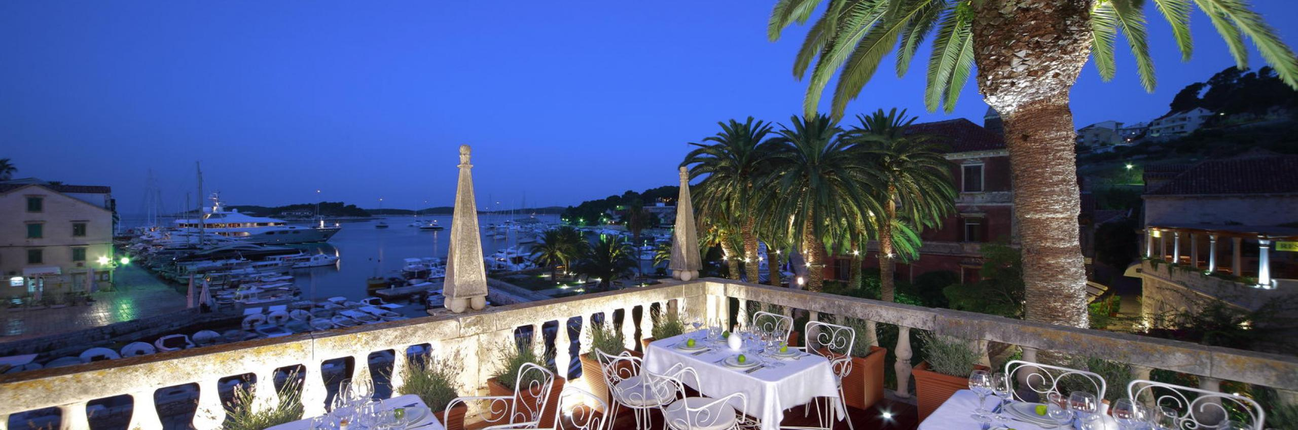 San Marco Venetian terrace