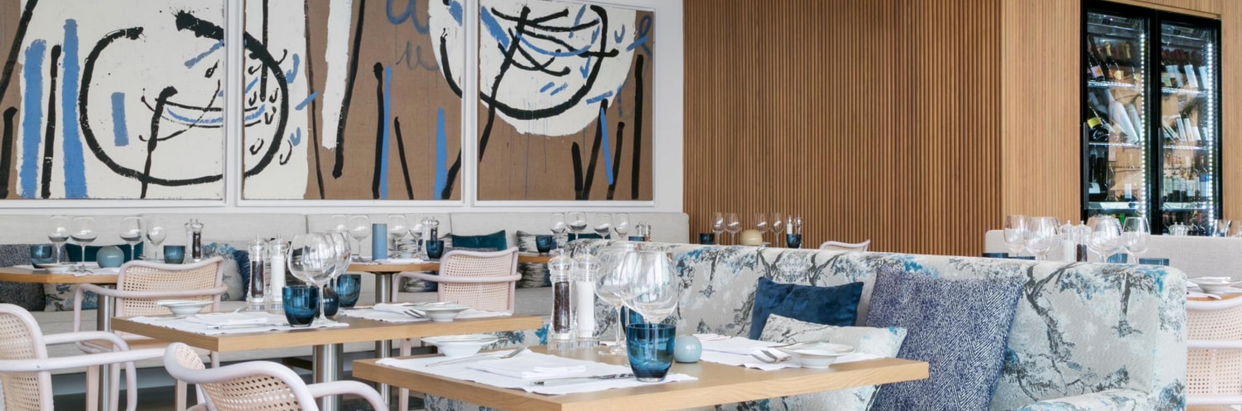 Adriana Hvar Spa Hotel Val Marina Restaurant Suncani