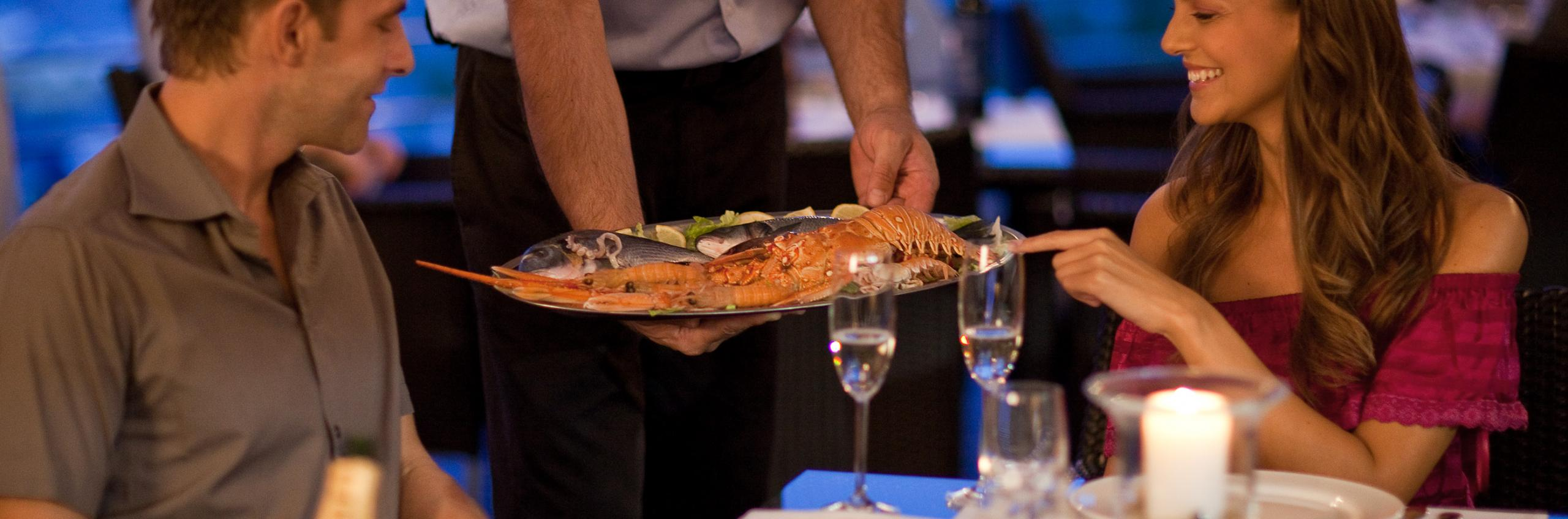 Unique Traditional Gastronomic Encounters