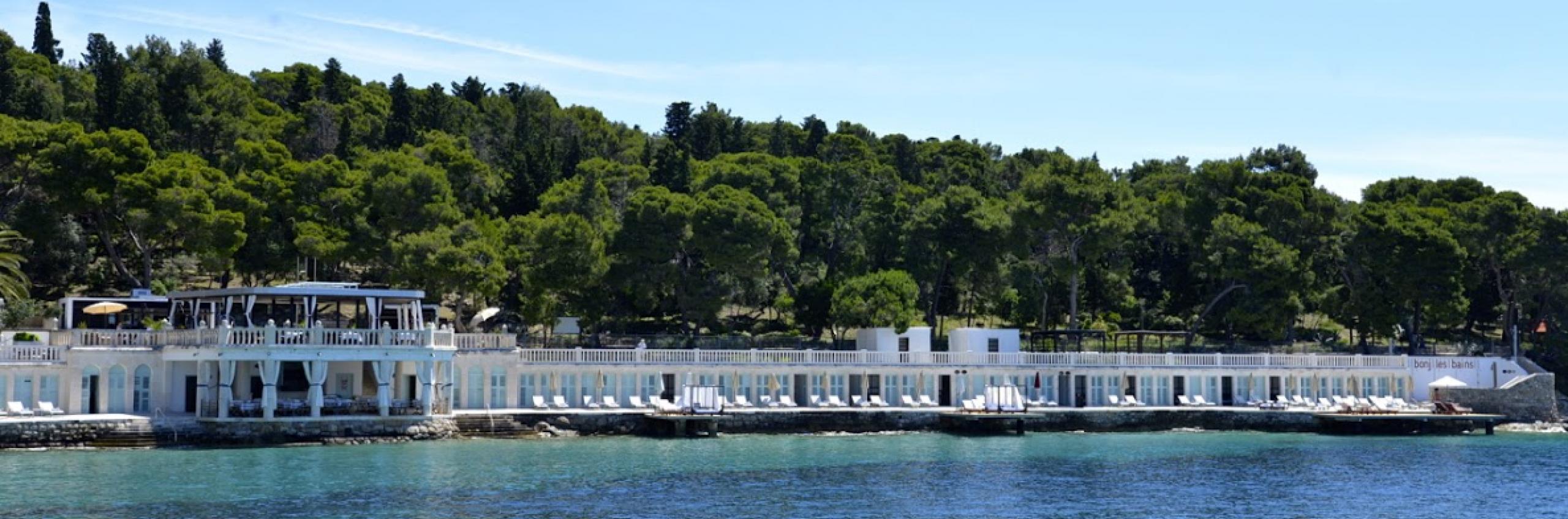 Alugueres de praia Bonj 'les bains'