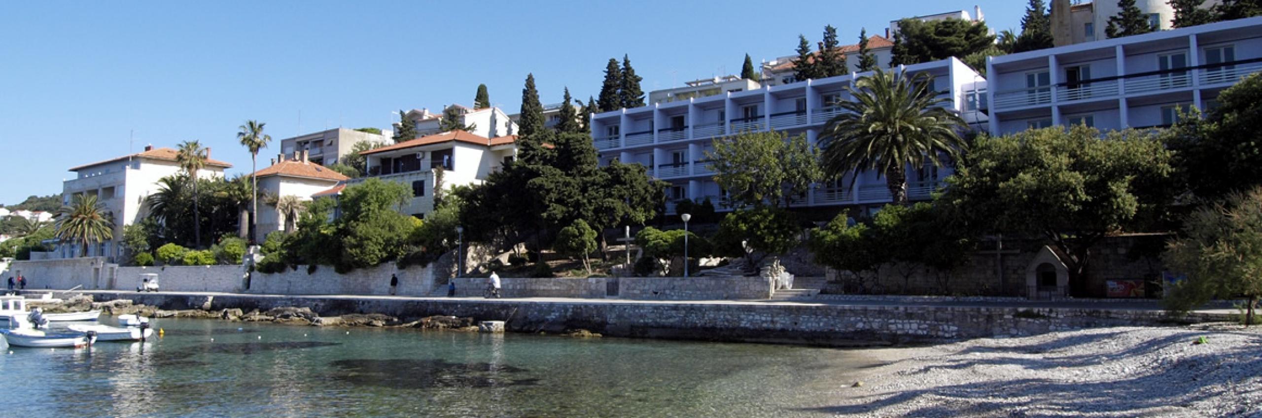 Hotel Villa Dalmacija Hvar