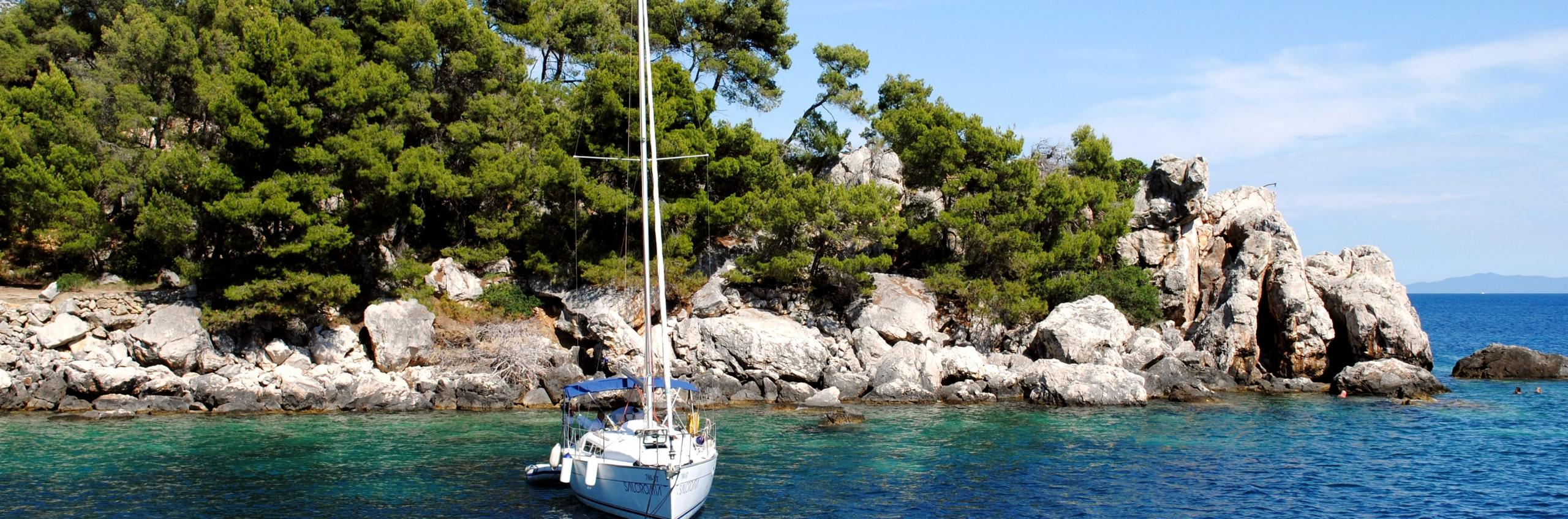Hvar Best Beaches