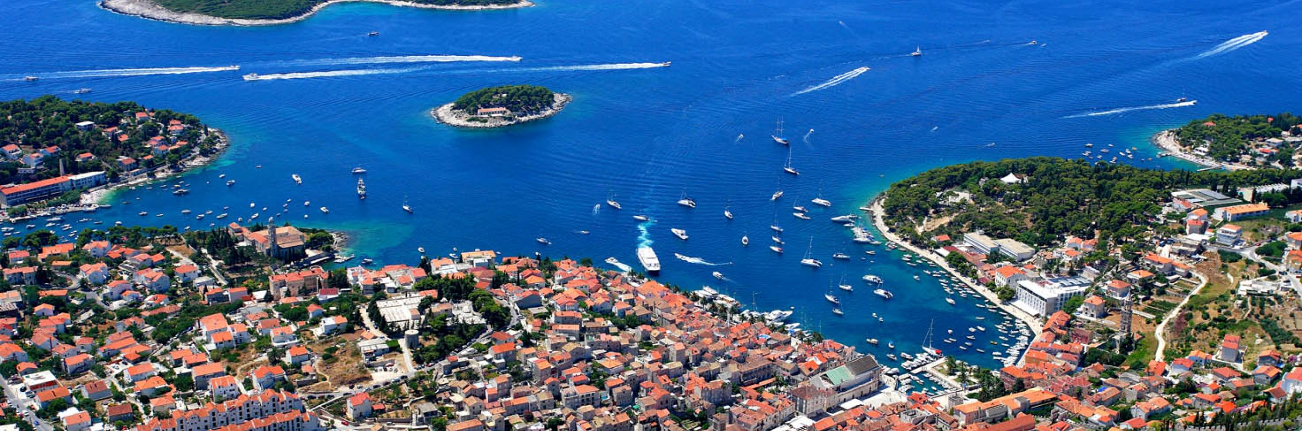 Guide to Hvar