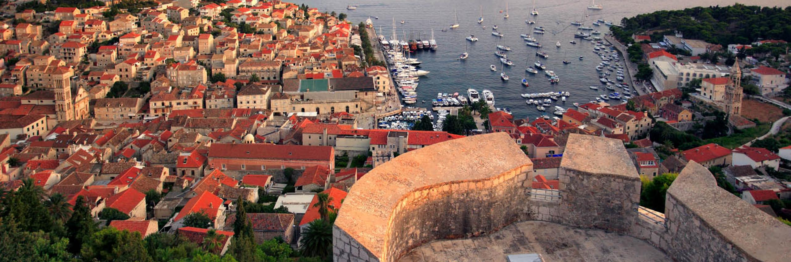 Incentive themes - Hvar experience