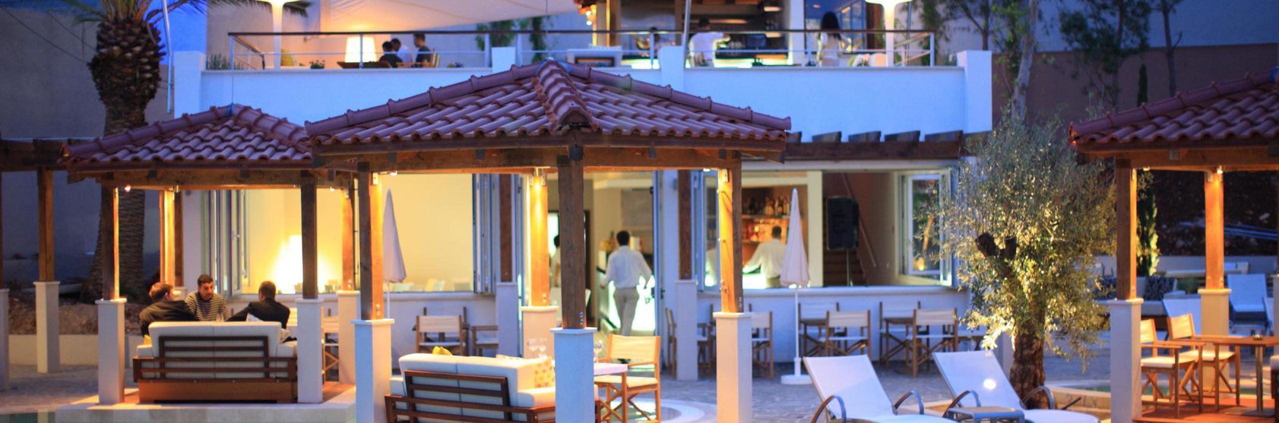 Hotel Villa Dalmacija Suncani Hvar
