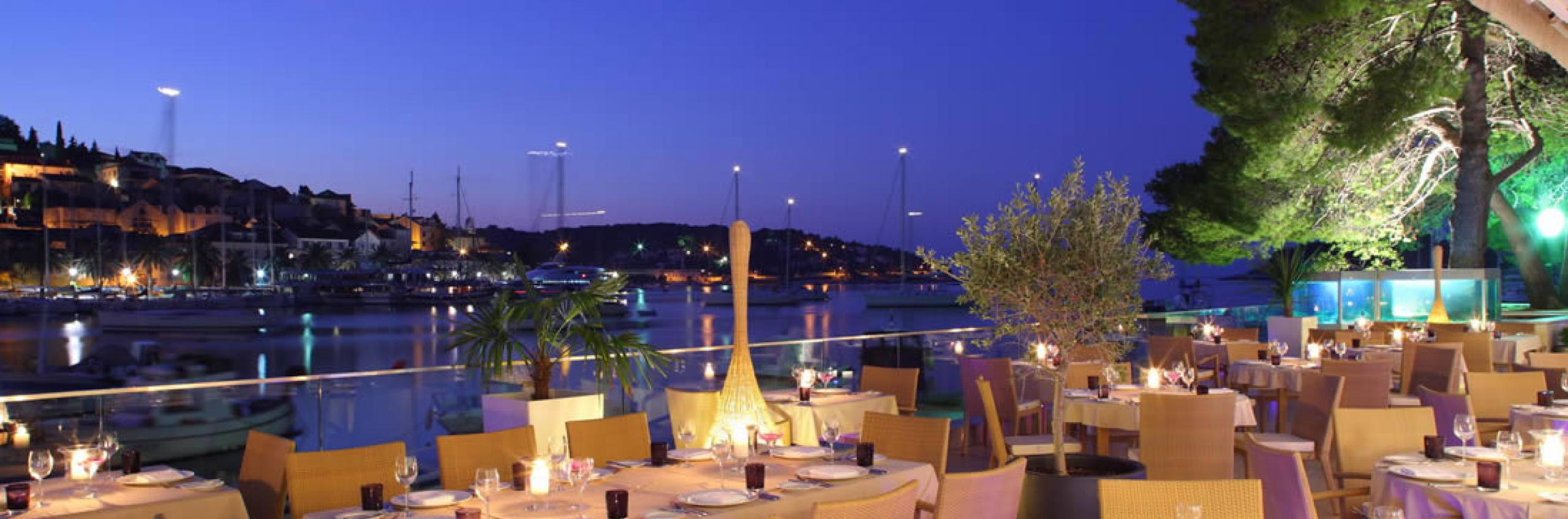 Suncani Hvar Hotels Transfers